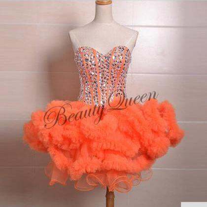 Homecoming Dresses,Sweetheart Homec..